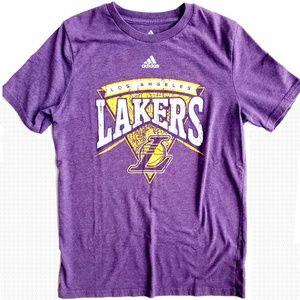 Adidas LA Lakers Tee